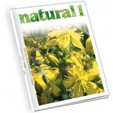 Natural 1 - Aprile 2001 (n°1)
