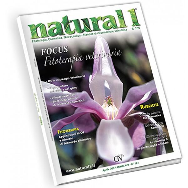 Natural 1 - Aprile 2017 (n°161)