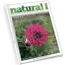 Natural 1 - Gennaio/Febbraio 2017 (n°159)