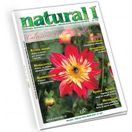 Natural 1 - Gennaio/Febbraio 2018 (n°169)
