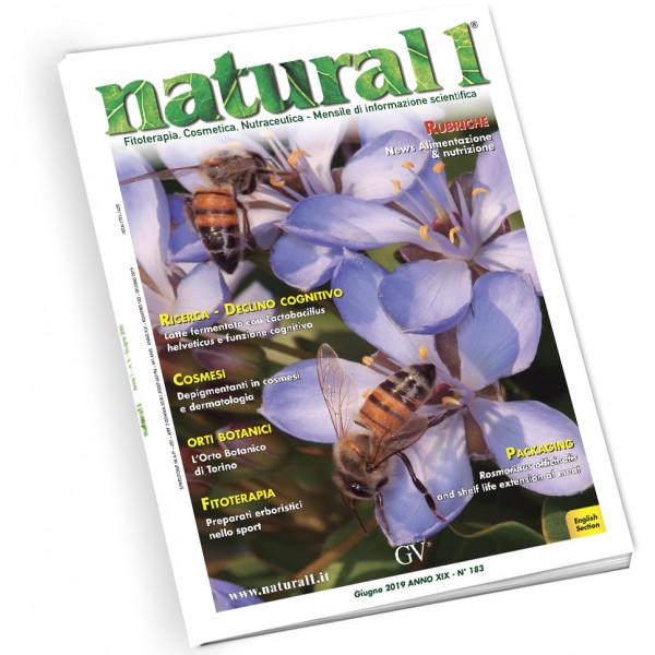 Natural 1 - Giugno 2019 (n°183)