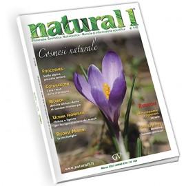 Natural 1 - Marzo 2017 (n°160)