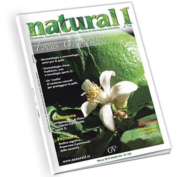 Natural 1 - Marzo 2019 (n°180)