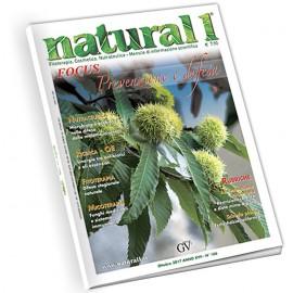 Natural 1 - Ottobre 2017 (n°166)