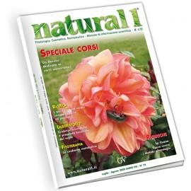 Natural 1 - Luglio/Agosto 2008 (n°74)