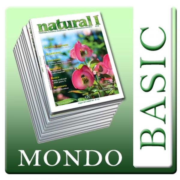 Abbonamento BASIC (Mondo)