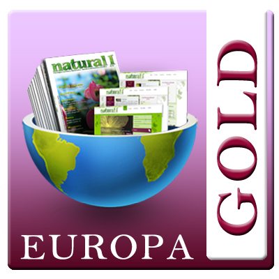 Natural1 - Abbonamento Gold per l'Europa e il bacino mediterraneo
