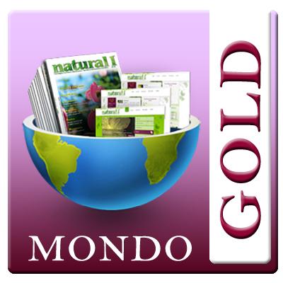Natural1 - Abbonamento Gold per le Americhe, l'Asia, l'Africa e l'Oceania
